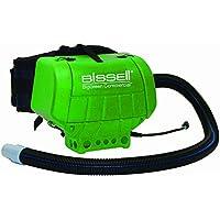 Bissell BGHIP6A 6 Quart Capacity Lightweight, 7.5 Lbs Hipvac Vacuum