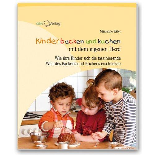 Glückskäfer Kinderkochbuch für den Heiliger Kinderherd