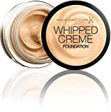 Max Factor Whipped Creme Foundation - 65 Rose Beige (18ml)