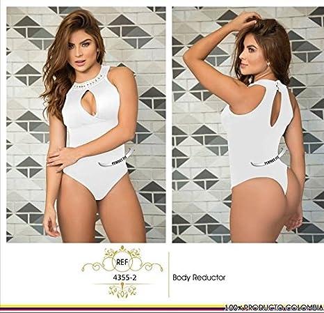 Moda Colombiana Blusa Blusa Fajas Colombianas Abcontrol Ref 4355 ...