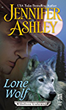 Lone Wolf (Shifters Unbound)