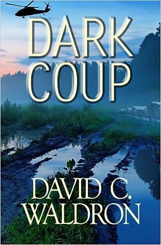 Amazon Dark Coup The Dark Grid Series 9781490915265 David
