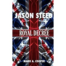 Jason Steed Royal Decree