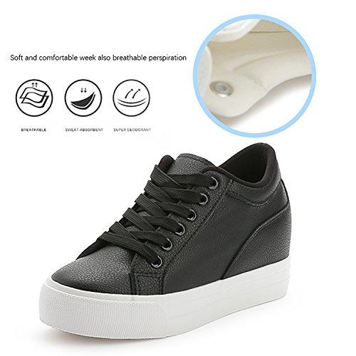 Sneakers nere per donna Odema 04VzBBrO