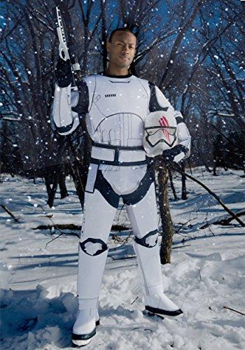 Men's Finn FN-2187 Stormtrooper Costume Standard