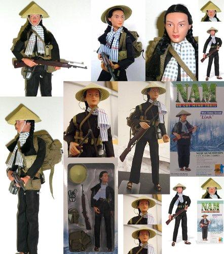1/6 Scale Dragon Models Viet Nam Ho Chi Minh Trail