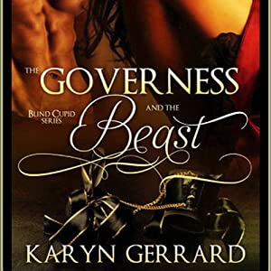 The Governess and the Beast Audiobook