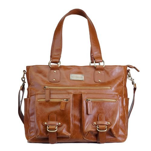 (Kelly Moore Bag Women's Libby Shoulder Bag OS, Caramel)