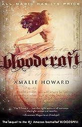Bloodcraft (The Cruentus Curse Book 2)