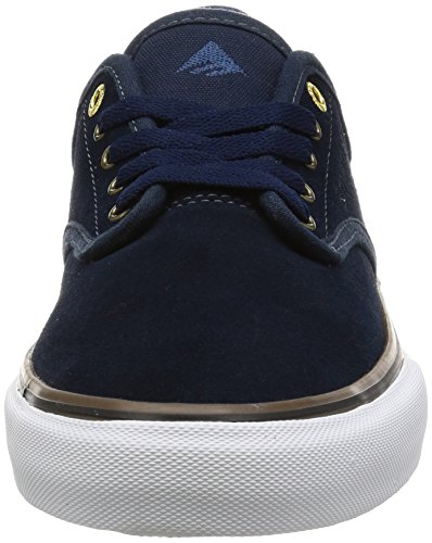 G6 Navy Wino Skate White Emerica Shoe Men's Gum zHnfWW18x