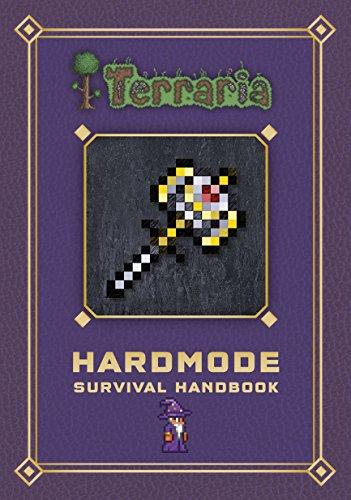 [Free] Terraria: Hardmode Survival Handbook<br />K.I.N.D.L.E