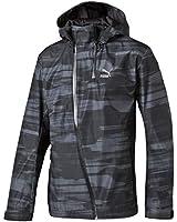 Puma Mens Evo Tech Jacket