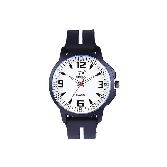 Reloj Inteligente Hombre Smartwatch Reloj PINBO p14 para ...