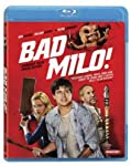 Cover Image for 'Bad Milo!'