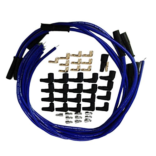 390 ford spark plug wires - 5