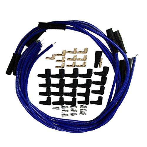 305 spark plug wires - 7