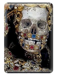 LarryToliver The Newest Beautiful Skull Arts Terms ipad mini Case #4