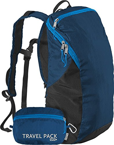 ChicoBag Travel Pack rePETe Compact Recycled Backpack BHBS0519S3580
