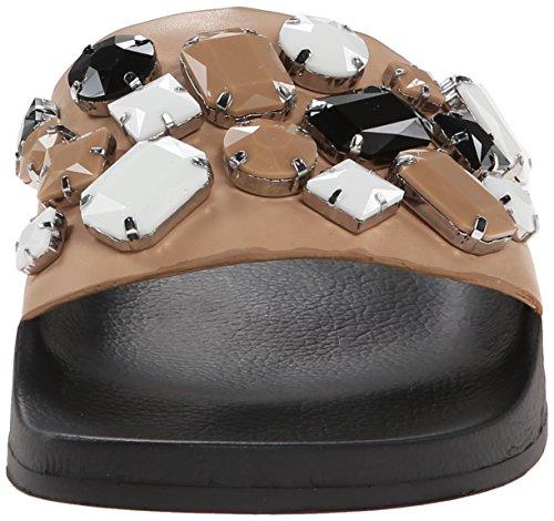 Sandalo Randall Donne Grano Delle Loeffler Gatto Multi Di EvxOnCzq