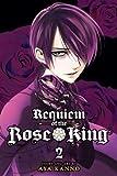 Requiem of the Rose King, Vol. 2