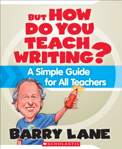 Download But How Do You Teach Writing? Pdf