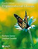 Organizational Change 4th Edition