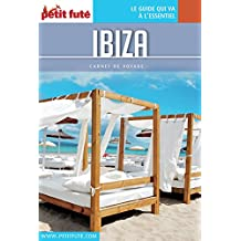 IBIZA 2016 Carnet Petit Futé (Carnet de voyage)