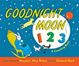 Goodnight Moon 123 Lap Edition, Margaret Wise Brown, 0061667552