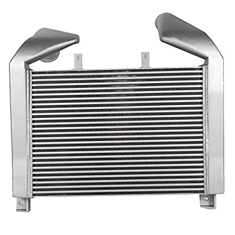ECCPP Charge Air Cooler for Mack MR (Air Cooled Shroud)