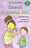 img - for Emma's Strange Pet (I Can Read! - Level 3) by Jean Little (2005-01-21) book / textbook / text book