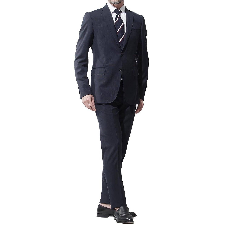 (エンポリオアルマーニ) EMPORIO ARMANI 2つボタン スーツ/M LINE [並行輸入品] B07C4H86R2 50