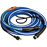 Pirit PWL-03-25 25-Feet Heated Hose