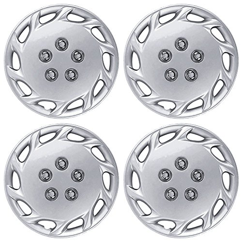toyota 14 inch wheel covers - 7