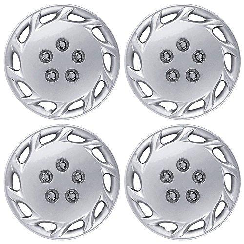 toyota corolla hubcaps 2001 - 4