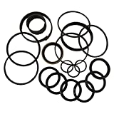 RE18741 New Seal Kit Made For John Deere Backhoe Crowd Swing Cyl 350B 350D 410