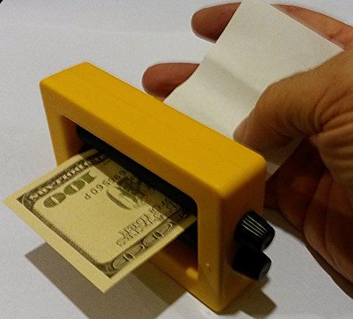 Magic Money Maker Machine Trick