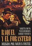 Raquel Y El Forastero (Vuelve A Amanecer) [DVD]