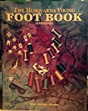 (US) The Viking foot book for all Viking Husqvarna sewing machines from Country Stitches