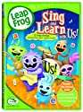 Leapfrog (DVDR Full) - Sing & Learn With Us (DVDR Full) [DVD]<br>$325.00