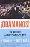 Obamanos!, Hendrik Hertzberg, 014311803X