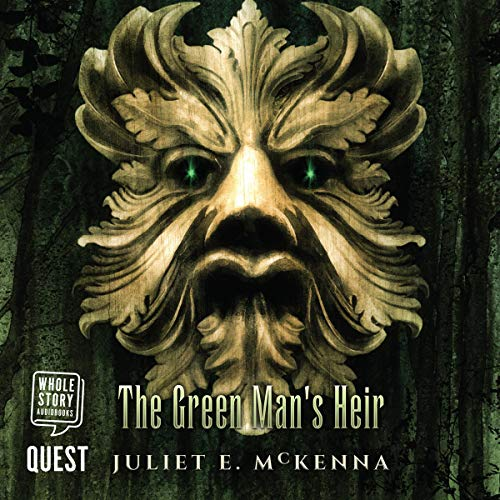 Pdf Science Fiction The Green Man's Heir