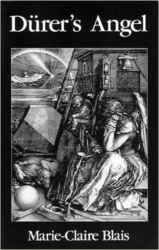 Dürer's Angel