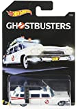 Hot Wheels Ghostbusters Diecast Vehicle - Ecto-1 - Set 7 of 8 - DWF01
