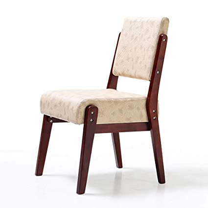 Amazoncom Stool Sofa Chair Wood Dining Chair Office Chair Armchair