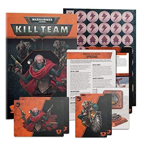 Warhammer 40K Kill Team Starn`s Disciples