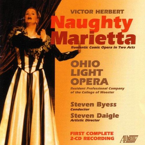 Naughty Marietta: Act One: Dialogue: Master Pique