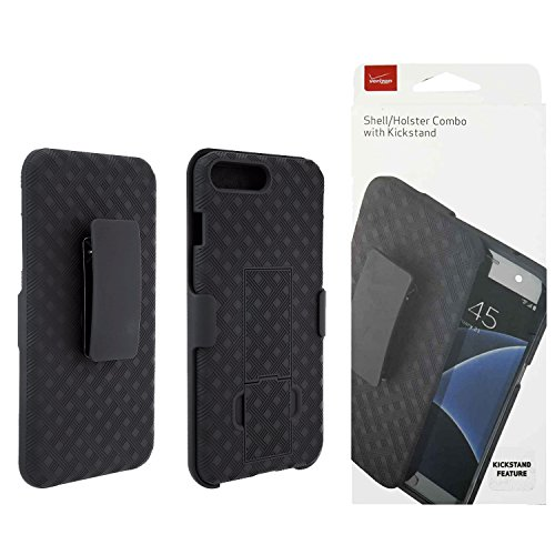 Verizon Shell Holster Combo iPhone