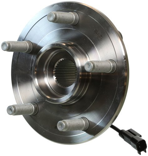 CBK 515126 Front Hub Bearing Assembly fits Dodge Ram1500 2009 2010 Ram 1500 2011