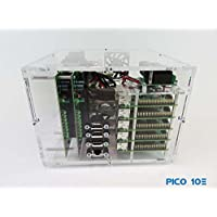 Pico 10E Raspberry PI3 - Assembled Cube - 160GB Storage