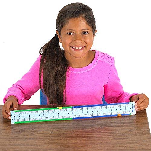 - EAI Education Elapsed Time Slider - Set of 5